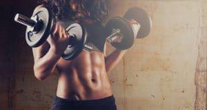 Fitness Düsseldorf • Body Styling mit IQ BODY