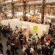 Veggie World Düsseldorf 2018 auf dem Areal Böhler