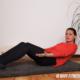 IQ BODY FITNESS ADVENTSKALENDER 2019 #5 Situp Übungen