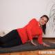 IQ BODY FITNESS ADVENTSKALENDER 2019 #6 - Übung für Taille